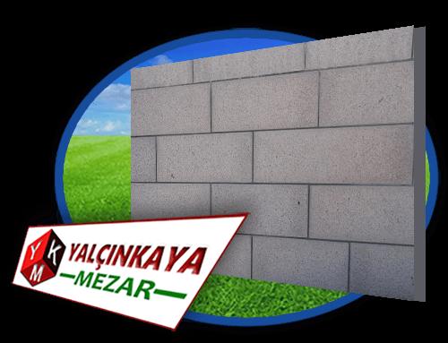 Doğal Taş Duvar Kaplama